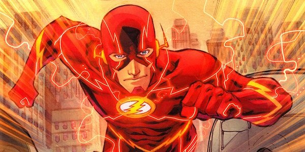What Flash May Look Like In The Upcoming DC Movies