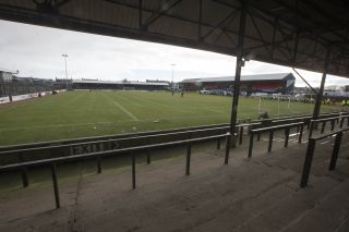Ayr United v Rangers – William Hill Scottish Cup – Fifth Round – Somerset Park