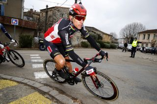 Etoile de Besseges 2021 51st Edition 2nd stage Saint Genies La Calmette 154 km 04022021 Philippe Gilbert BEL Lotto Soudal photo Roberto BettiniBettiniPhoto2021