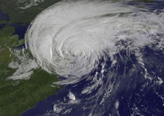 Hurricane Irene NYC
