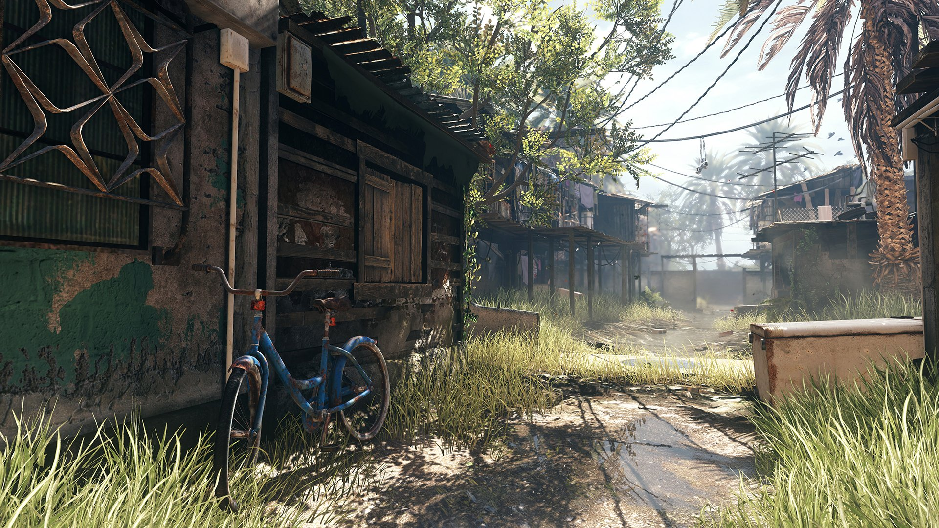 Call Of Duty: Ghosts Invasion DLC Trailer, Screenshots Reveal New Maps #31454