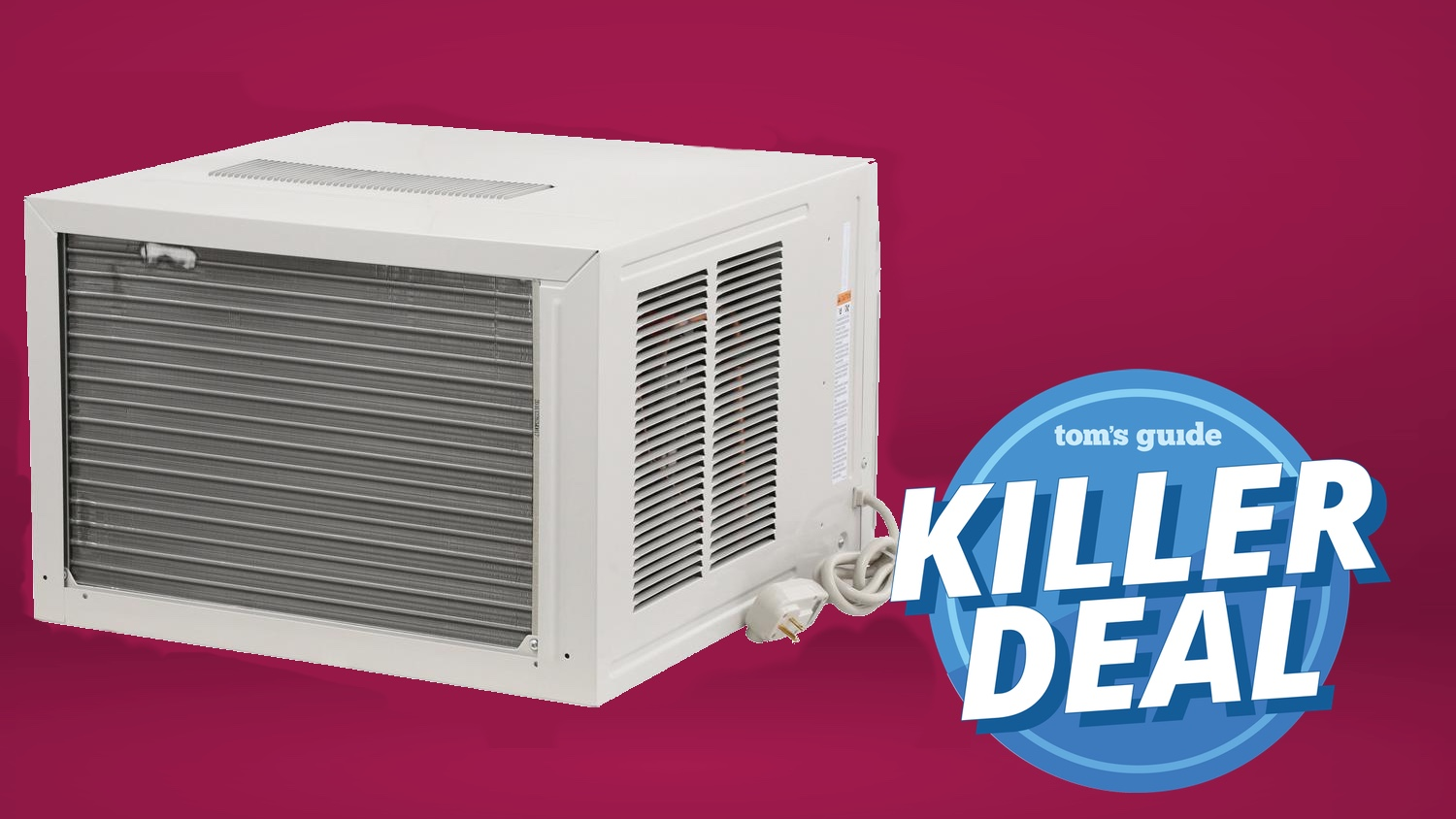 Summer Savings Home Depot Memorial Day Sale Has Hot Price On Ge Air Conditioner Tom S Guide