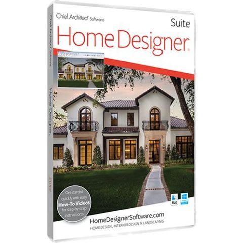 Home Designer Suite Review