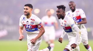 Nabil Fekir Arsenal