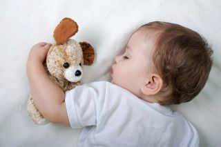 child, sleeping, children, asleep