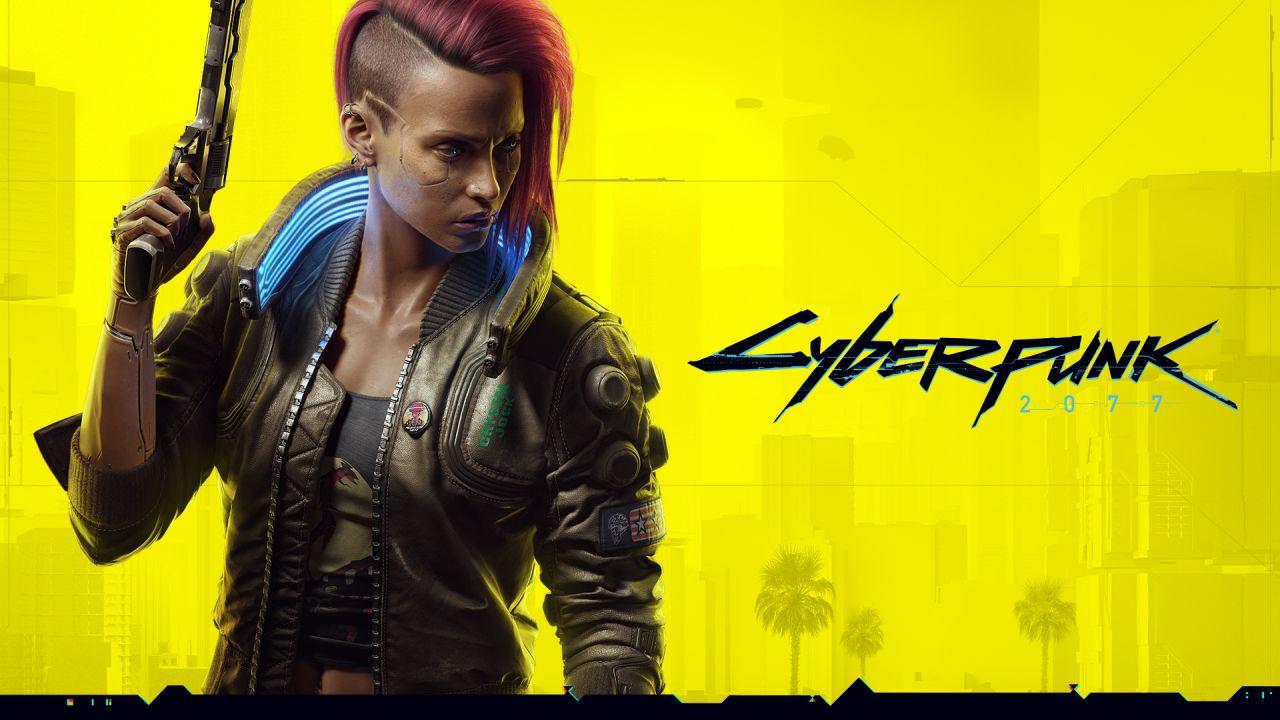 Cyberpunk 2077 update fixes a bunch of game-breaking bugs   GamesRadar+