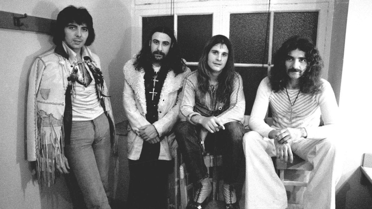 'The Black Sabbath dream became nightmarish at times,' says Geezer Butler
