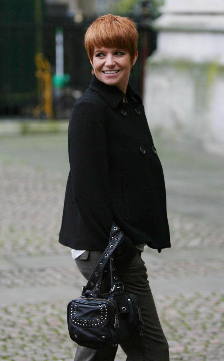 RICKAAYY! Patsy Palmer returns to EastEnders