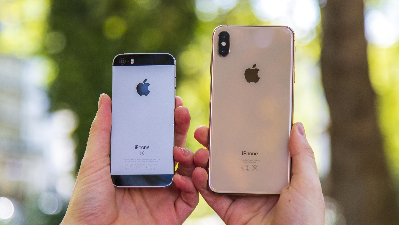iphone 11r display