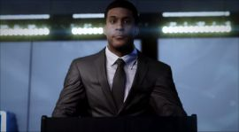 Madden NFL 18's Longshot Story Trailer Is Going To Change The Way You Look At The Game