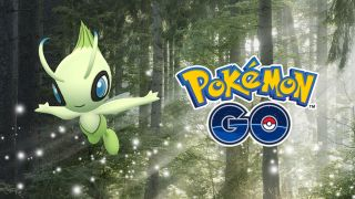 Pokemon Go Celebi How To Get Celebi In Pokemon Go With The A Ripple In Time Quest Gamesradar