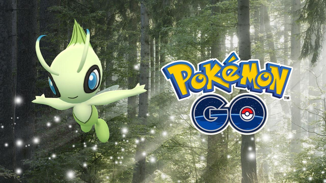 Pokemon Go Celebi: How to get Celebi in Pokemon Go with the
