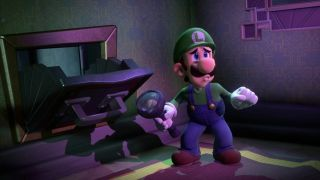Luigi's Mansion 3 guide