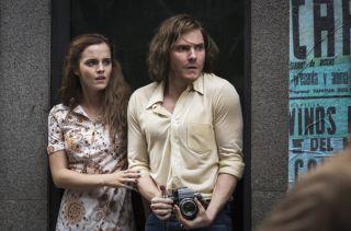 The Colony Emma Watson Daniel Brühl