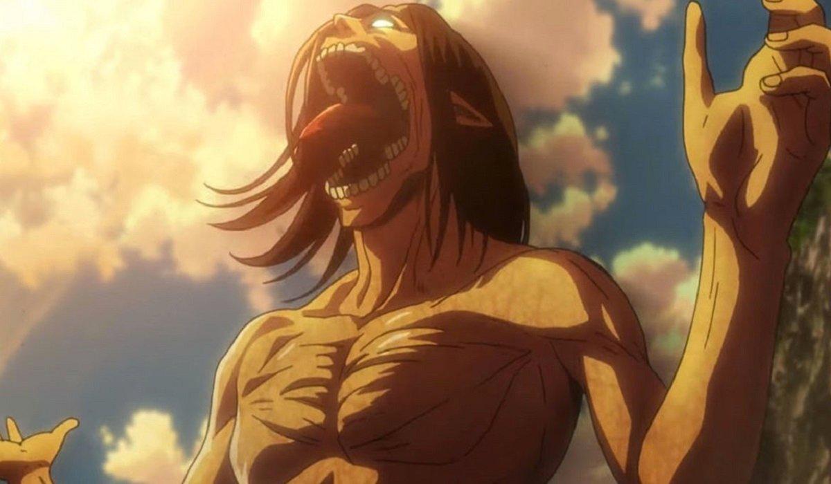 Attack On Titan Toonami