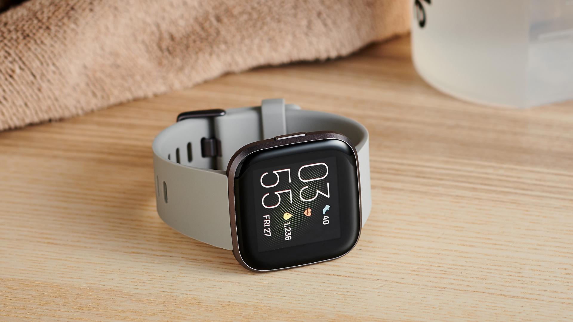 New Fitbit 2020.Fitbit Versa 2 Review Techradar
