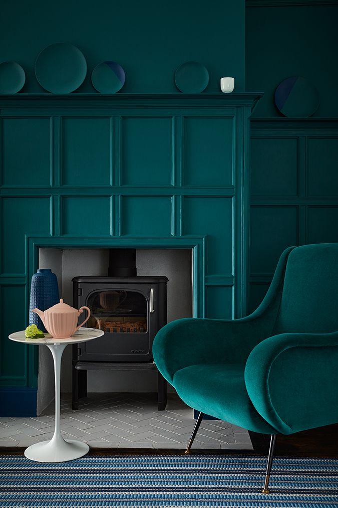 Living Room Colour Ideas 16 Living Room Colours To Inspire Livingetc Livingetcdocument Documenttype