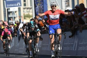 Five talking points from the Dubai Tour