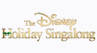 Disney Holiday Singalong