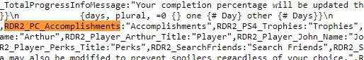 Red Dead Redemption 2 для ПК упоминается в исходном коде Social Club