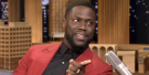 A Kevin Hart TV Series Is Getting A Streaming Service Revival