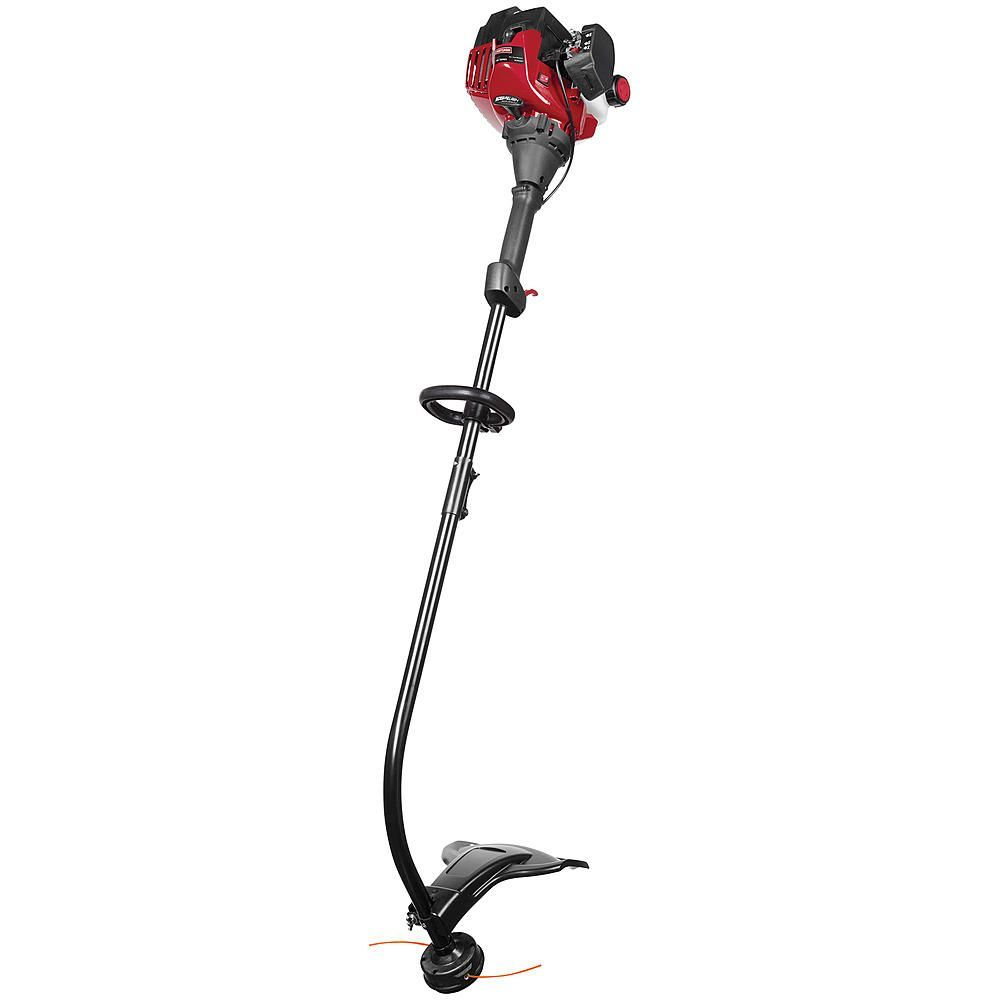 Craftsman Gas Trimmer 25cc 2-Cycle Review - Pros, Cons and Verdict