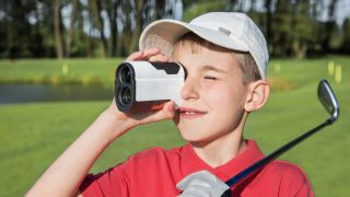 best laser rangefinders for golf and more