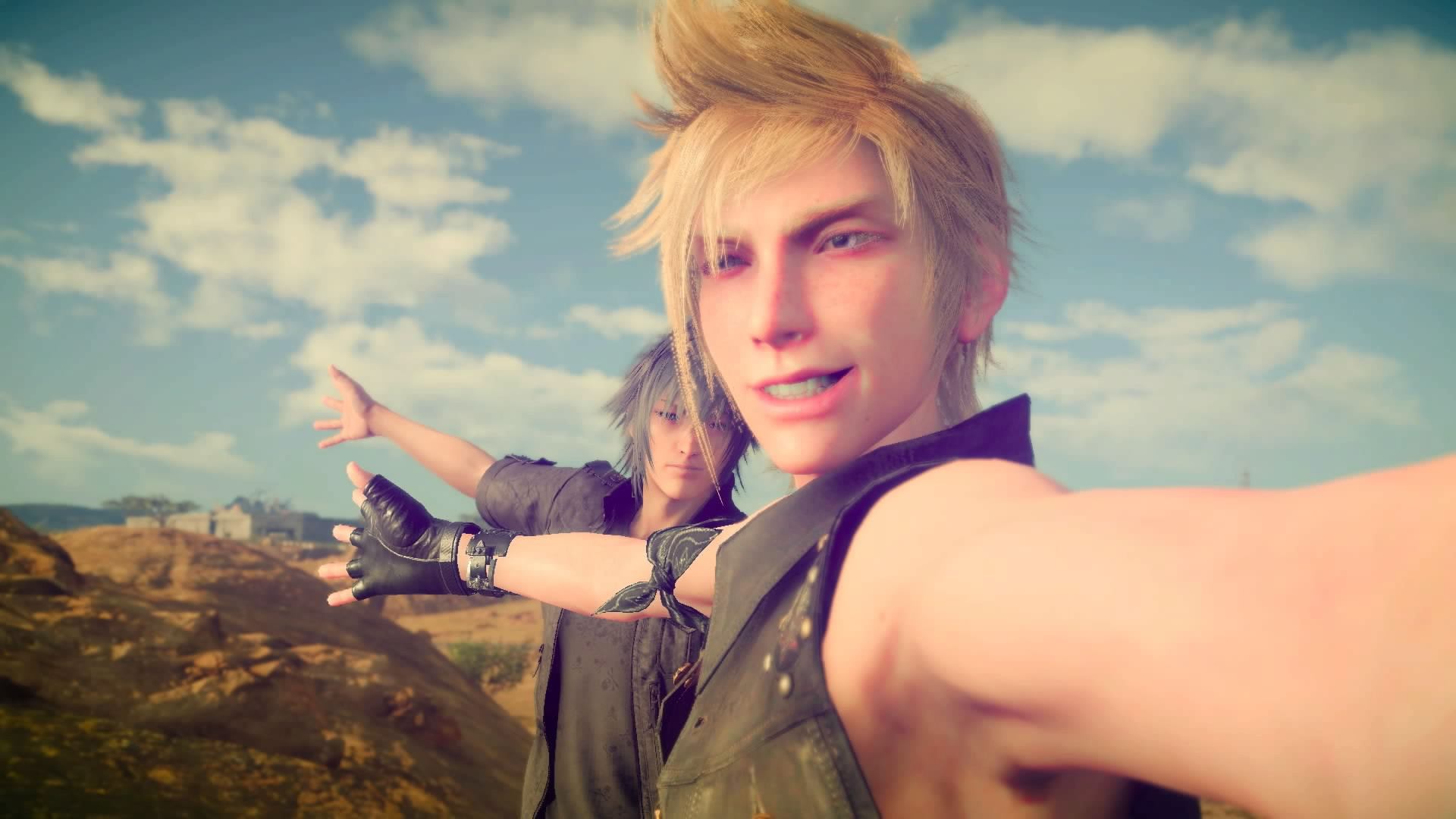 Final Fantasy 15 Day One Patch Details