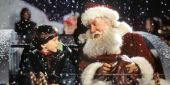 Little Boy Dies With Santa By Him Side, And The Story His Heartbreaking