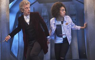doctor who, bill potts Pearl Mackie