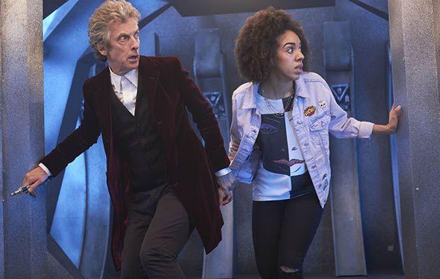 doctor who, bill potts