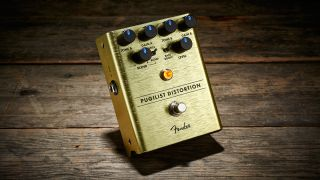 The best high-gain pedals for hard-rock, metal and beyond