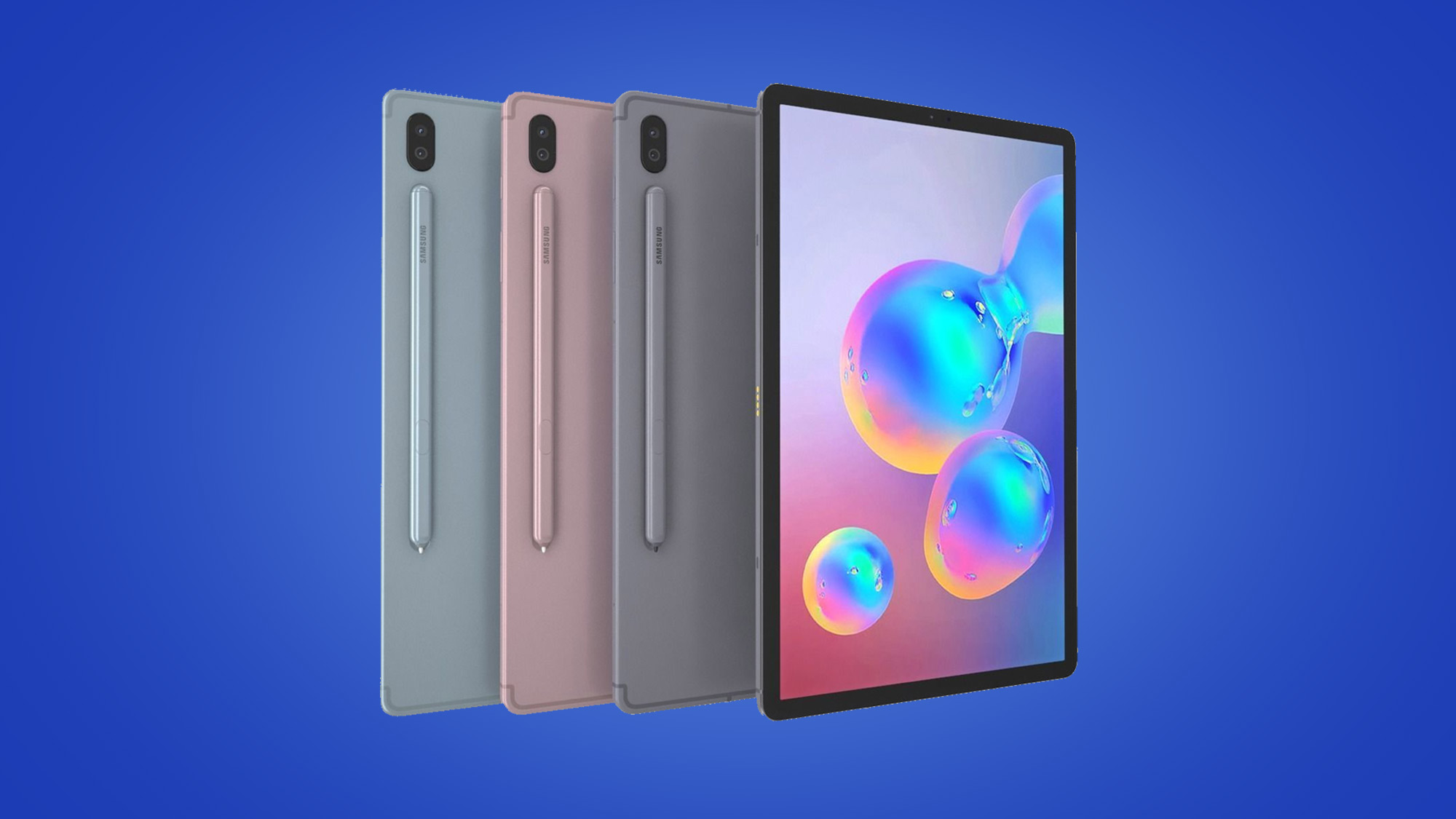 The Cheapest Samsung Tablet Prices And Sales In June 2020 Techradar