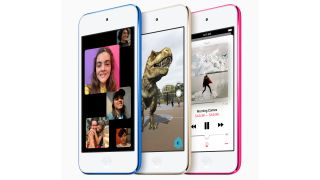 New iPod Touch is cheaper, faster, has more storage