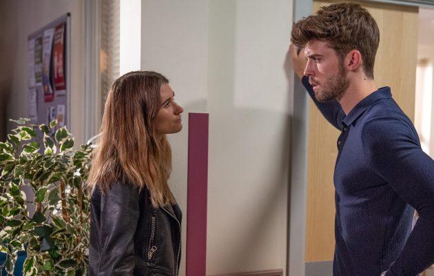 Emmerdale spoilers! Will Debbie Dingle call off her wedding to Joe Tate?