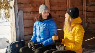 best down jackets and puffers