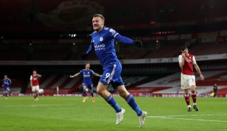 Arsenal v Leicester City – Premier League – Emirates Stadium