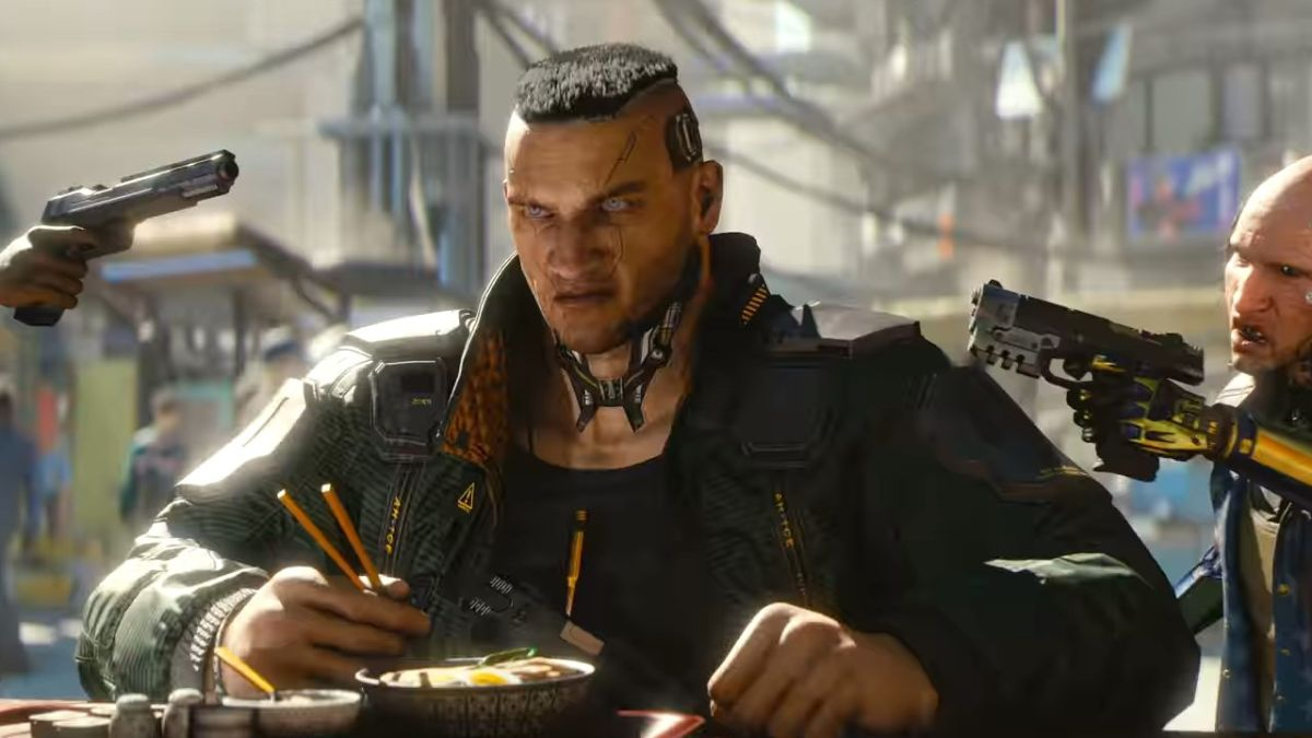 The best video game trailers of this generation (so far)