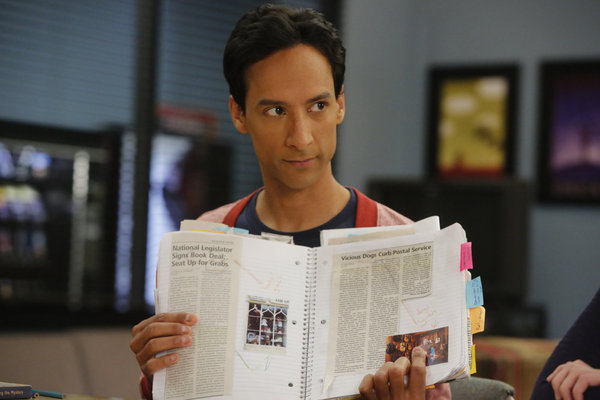 Abed notebook