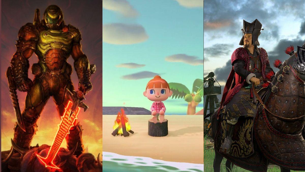 memorable games movies online