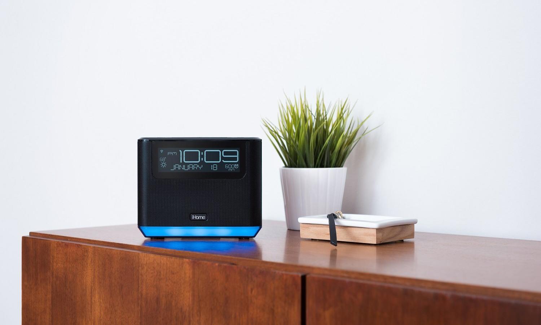 12 Smart Alarm Clocks with Alexa or Google Assistant   Tom's