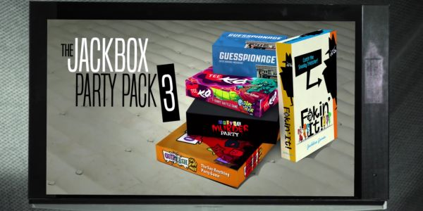 Jackbox Party Pack 3 Has A Release Date, And It's Very Soon