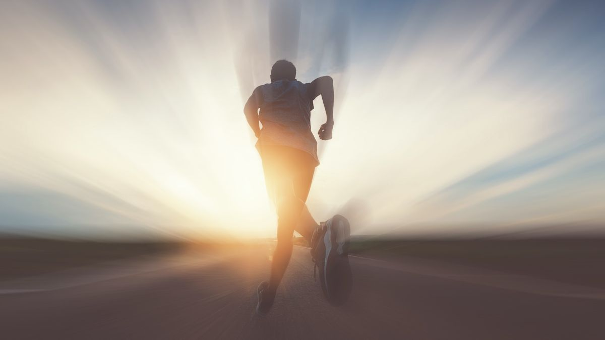 What is a good running pace – and how do I get faster?