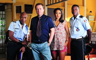 A dilemma – and a murder to solve – for DI Jack Mooney in this series finale of Death in Paradise