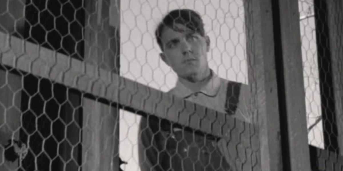 Luke Baybak as Gordon Northcott in American Horror Story
