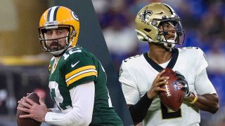 Packers vs Saints live stream