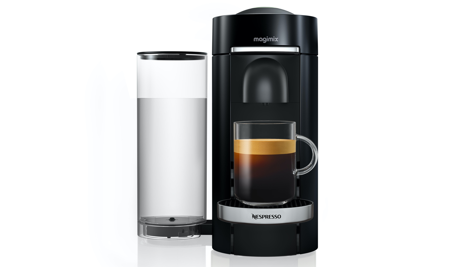 Nespresso Vertuo Plus Review The Best Pod Machine You Can Buy With Bigger And Stronger Coffees For The Capsule Crowd T3