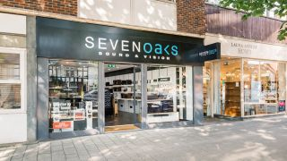 Richer Sounds, Sevenoaks to reopen shops from Monday 15th June