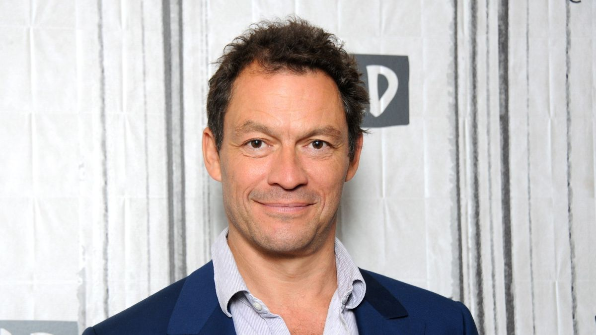 Dominic West vows to 'never see or speak' to Lily James again