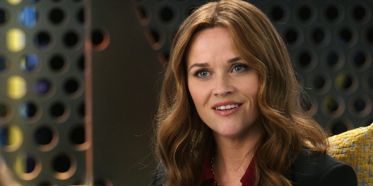 Upcoming Reese Witherspoon Movies And TV: What's Ahead For The Morning Show Star